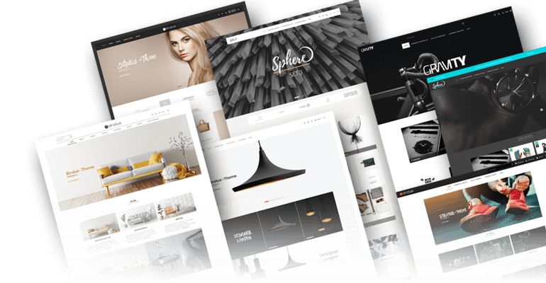 Zenit Design Themes